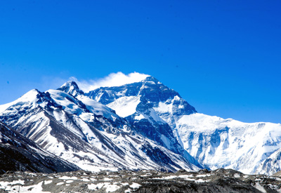 Mt Everest Trips